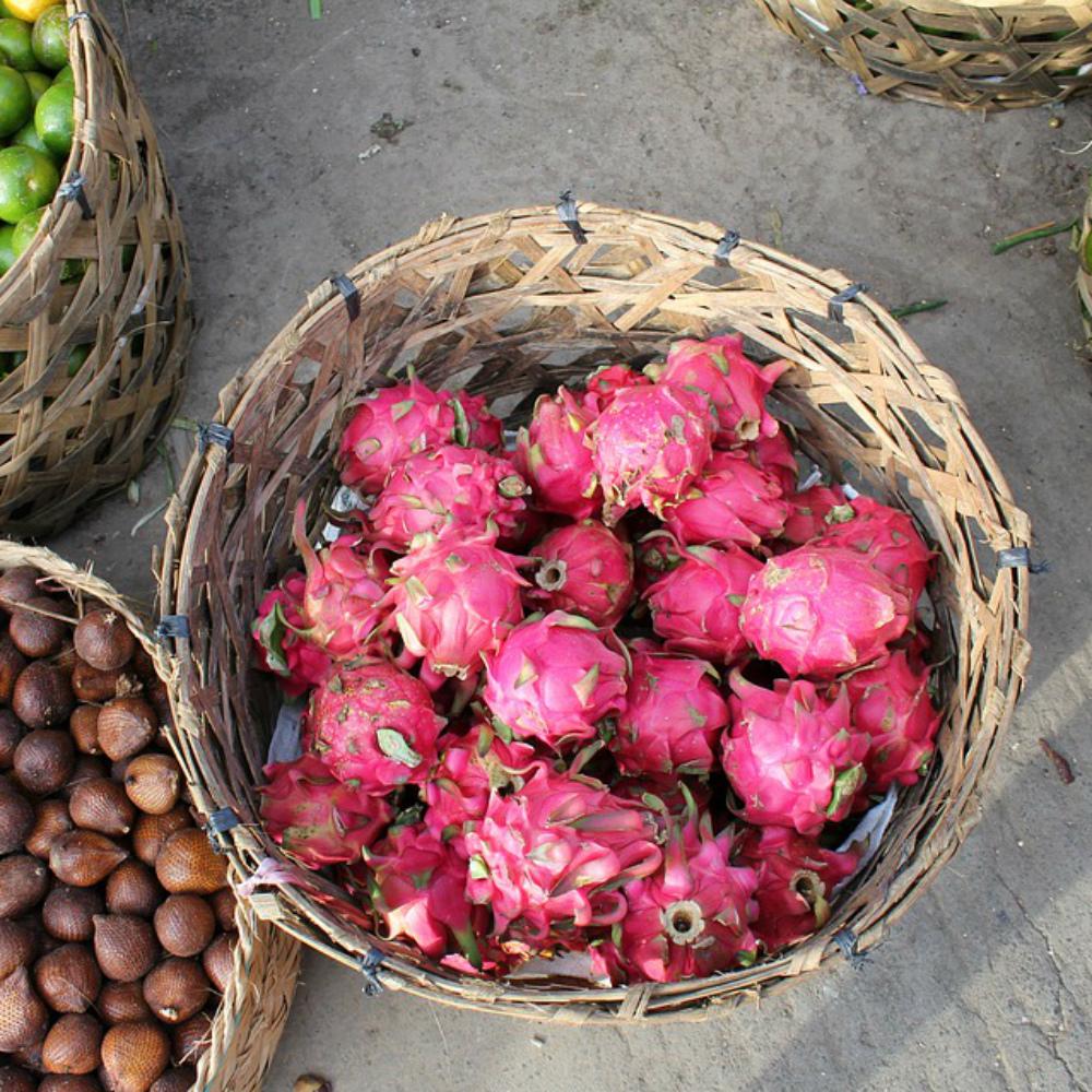 Eten & Drinken Madagaskar